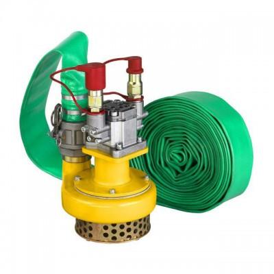 道路维护保养工程液压潜水泵LWP 2