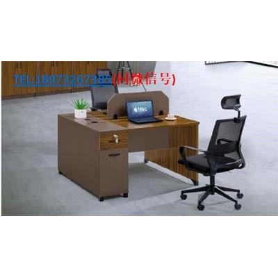 湘潭工作站和工位 直板屏风工作站 湘潭汉风办公家具