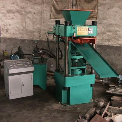 焦煤压块机高产量型煤液压成型机维护方便型号齐全l