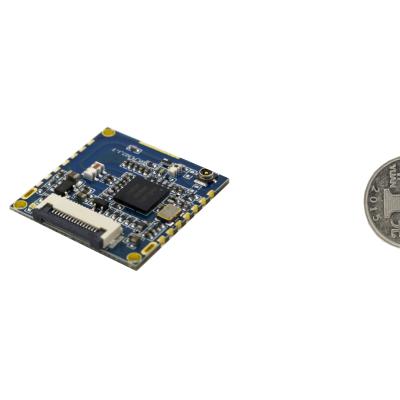 超高频RFID模块,MODBUS协议,工业RFID模块